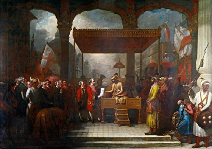 the british east india company essay But perhaps most crucial was the support that the east india company enjoyed from the british parliament the relationship between them grew steadily more symbiotic throughout the 18th century .