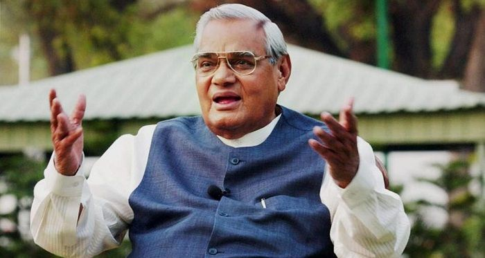 Image Credit : https://www.hindustantimes.com/india-news/atal-bihari-vajpayee-s-condition-improving-aiims/story-S1PwmuCLES4xmf6Y52HI3N.html