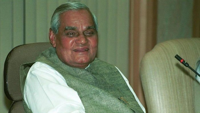 Image Credit : https://www.hindustantimes.com/india-news/pm-modi-visits-aiims-to-enquire-on-atal-bihari-vajpayee-s-health/story-Aymwq96Wu20iYkMcd5HpqO.html