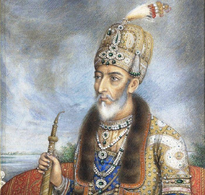 Image Credit : https://en.wikipedia.org/wiki/Mughal_emperors