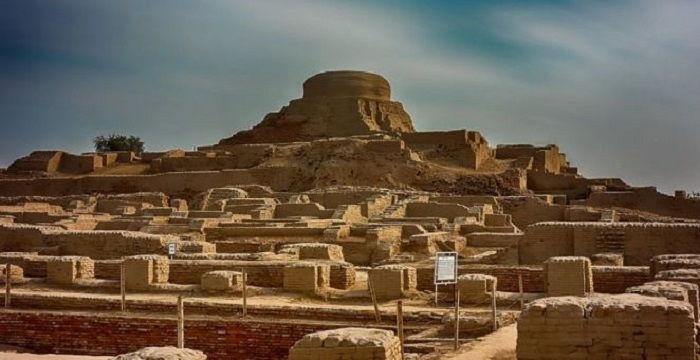 Manusia Sudah Menetap di Lembah Sungai Indus Sejak 10,000 Tahun yang Lalu