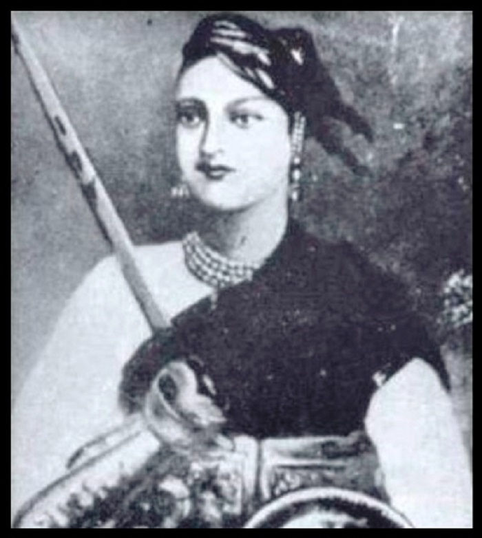 Image Credit: https://beaninspirer.com/rani-lakshmibai-queen-jhansi-gifted-freedom-fighter-india/