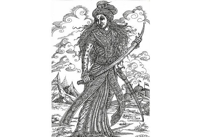 Image Credit : https://anikartick.blogspot.com/2012/07/velu-nachiar-warrior-queen-and-freedom.html