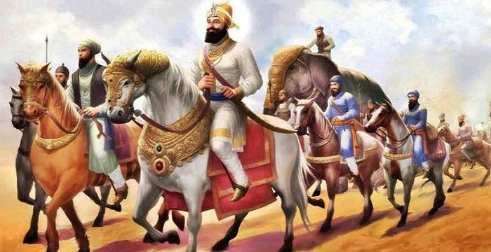 Guru Gobind Singh Biography : Facts, Life History, Achievements ...