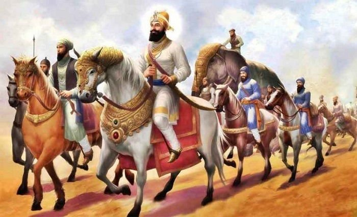 Image Credit : https://www.sikhnet.com/news/guru-gobind-singh-ji%E2%80%99s-mission-connecting-dots