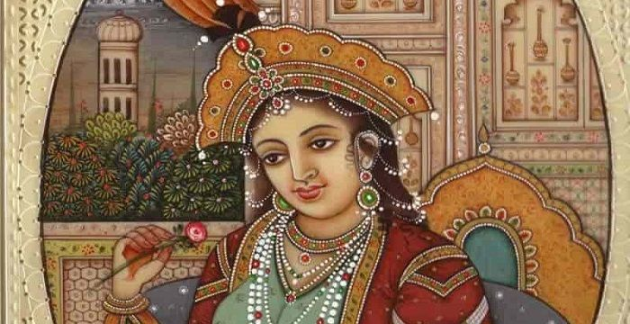 Image result for shahjahan and mumtaj images