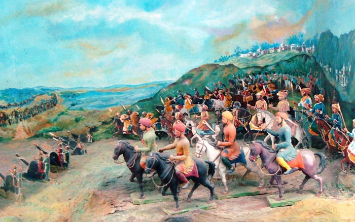 Image Credit : http://yugaparivartan.com/2016/01/20/third-battle-of-panipat-did-abdali-win-or-marathas-lose/