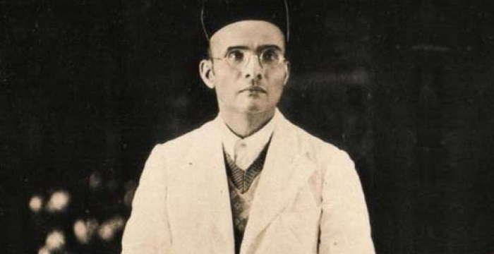 short essay on veer savarkar in english