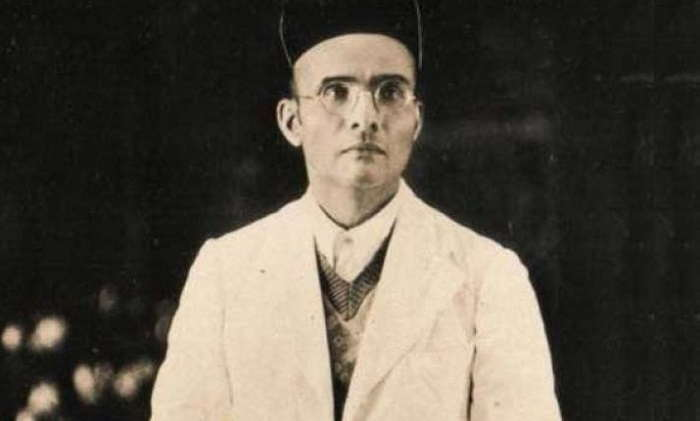 Image Credit : https://www.indiatvnews.com/politics/national/veer-savarkar-freedom-fighter-and-early-proponent-of-hindutva-24222.html