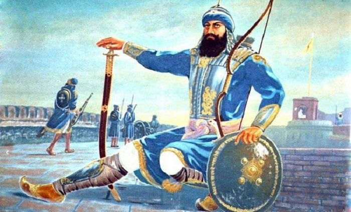 Image Credit: https://www.indiatimes.com/news/india/here-s-everything-you-need-to-know-about-baba-banda-singh-bahadur-the-fearless-sikh-warrior-257777.html