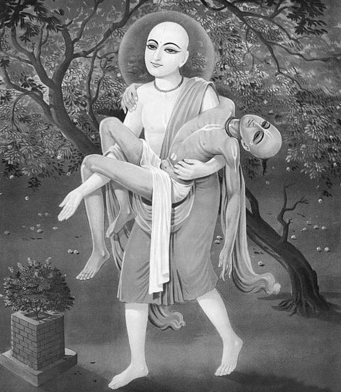 Image Credit : https://gosai.com/parampara/sri-chaitanya-mahaprabhu