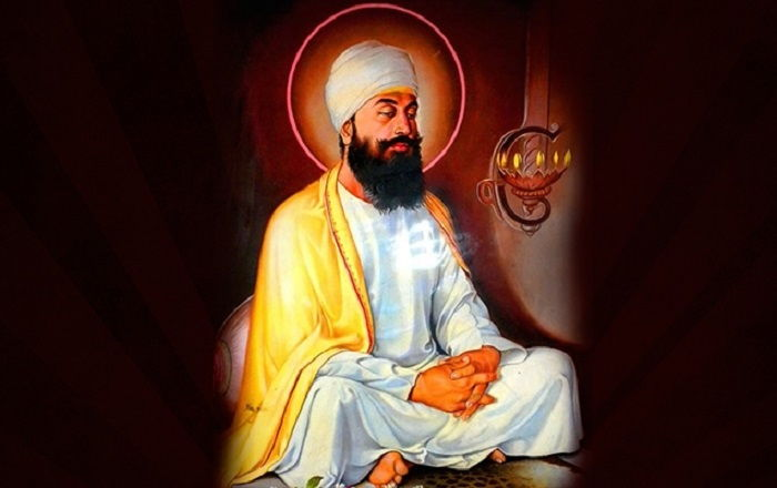 Image Credit : https://www.awaaznation.com/religion-and-spirituality/guru-tegh-bahadur-5-quotes/