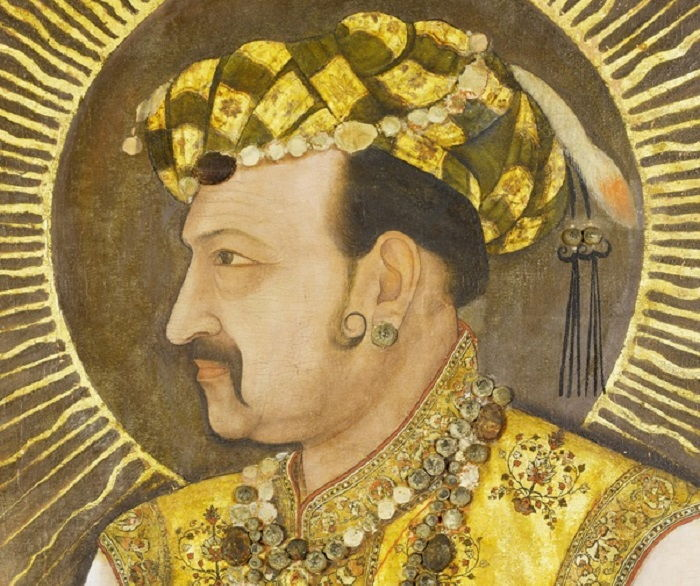 Image Credit : https://www.quora.com/Who-was-the-son-of-Jahangir