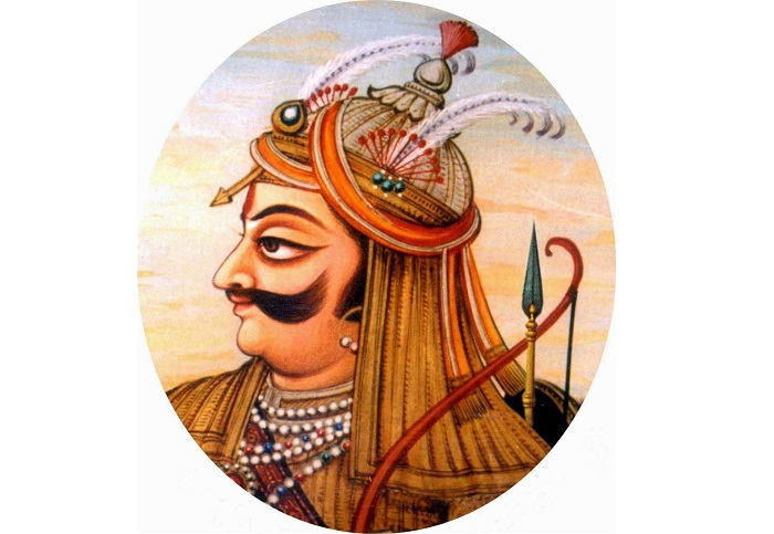 Image Credit : https://fairgaze.com/General/prithviraj-chauhan-the-undefeated-warrior-and-patriot_82103.html