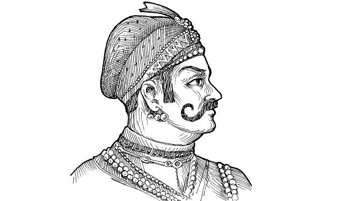 Image Credit :https://www.gyandarpan.com/great-hindu-king-prithviraj-chauhan/